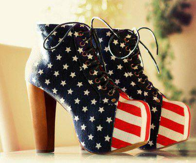 *-* Bottine usa *-*