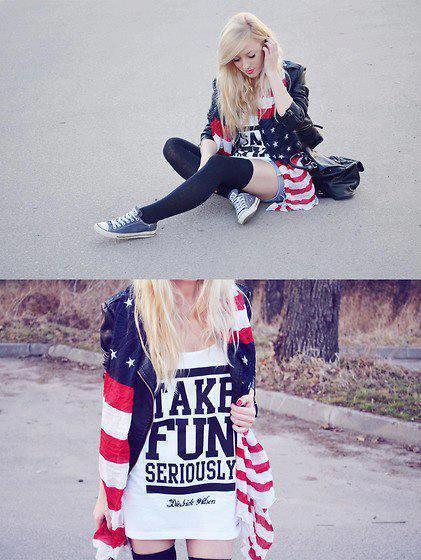 *-* Style usa *-*