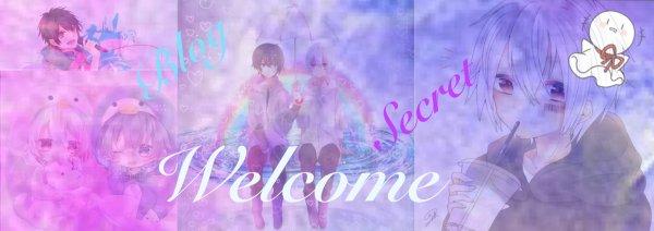 Bienvenue ( ^ω^ )