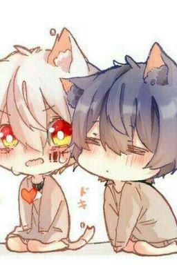 Soraru  + Mafumafu =