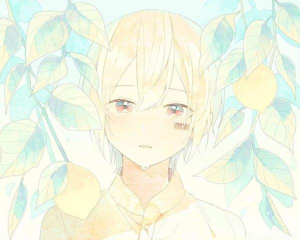 Lemon ( Romaji + Traduction)