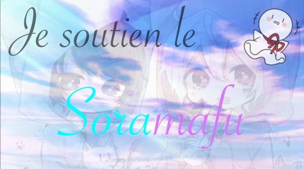 SoraMafu !!!