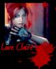Biohazard-Claire