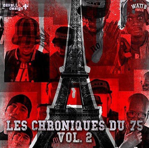 En Attendant L'Apogée - Les Chroniques Du 75