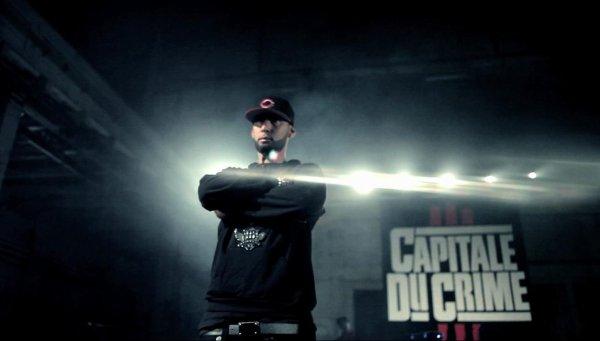 "Recapitulatif ""Capitale Du Crime III """