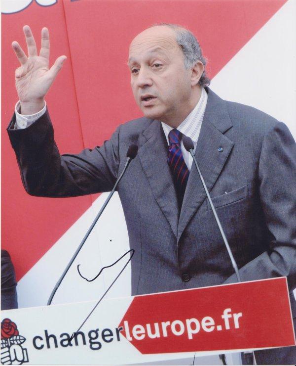 Laurent Fabuis