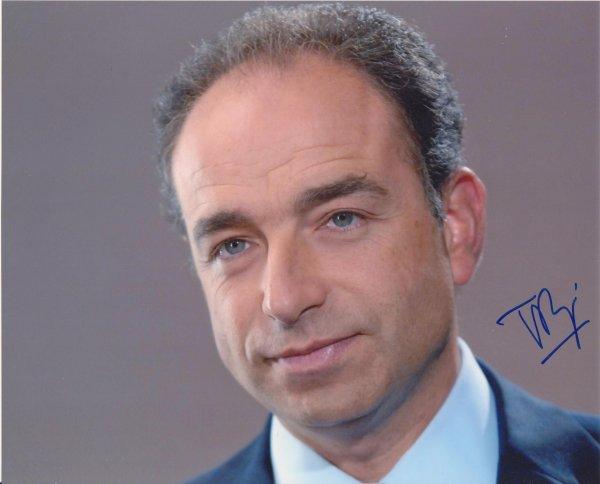 Jean Francois Copé