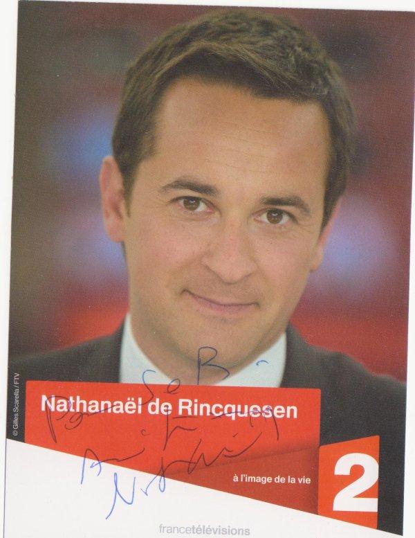 Nathanael de Rincquesen