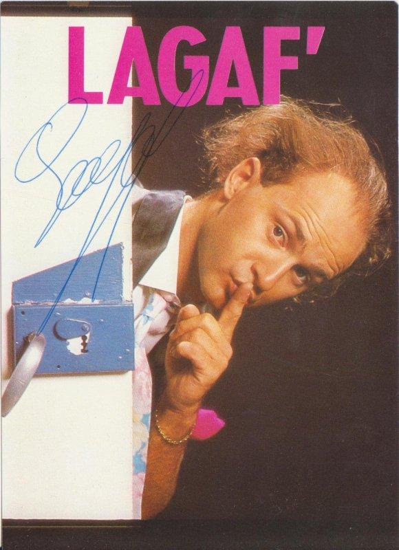 Vincent Lagaf