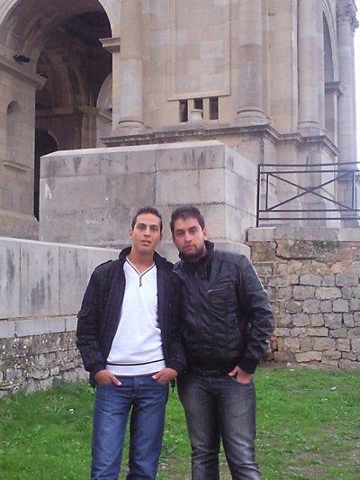 moi et mouadh
