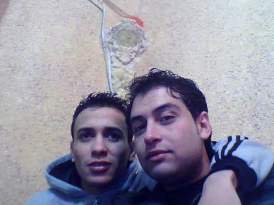 Moi et HOussem