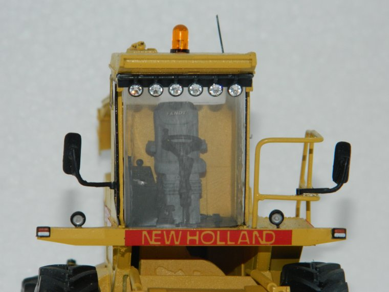 new holland 2305 (kit de manu simonin)