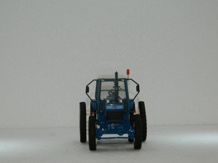 ford 7910 pret pour recevoir son chantier a betteraves gilles