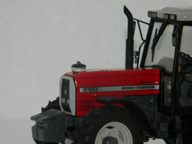 massey ferguson 6180 (changement de roues pour celle du 6290 mf)