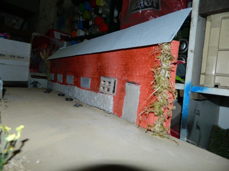 dio silo a maïs (realisation de sebminiagri avec une petite touche de raph)