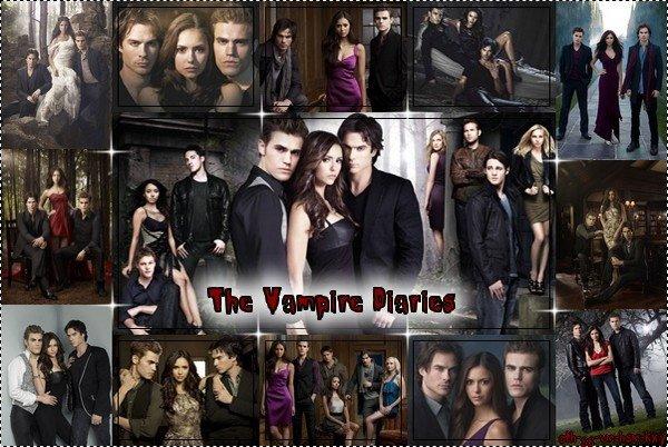 ♥&&&&&&&B&&&THE VAMPIRE DIARIES&&&&&&&&B&&♥