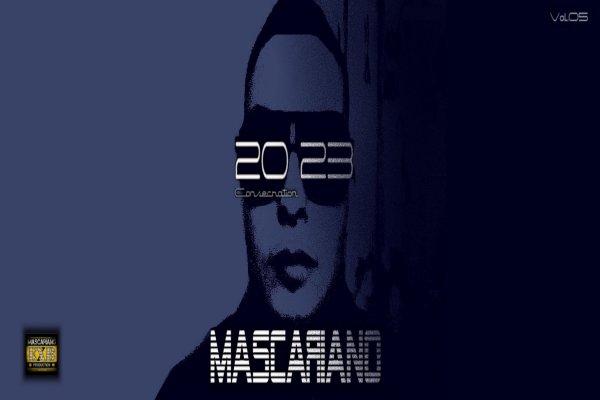 2023 / Mascariano - 2023 (2013)