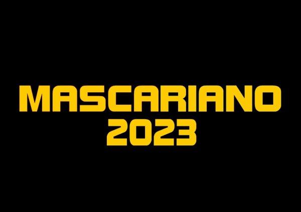 Mascariano - 2023