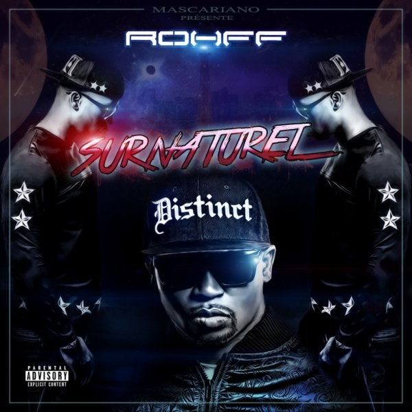 Rohff - Surnaturel
