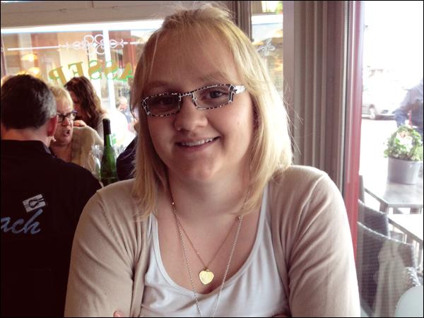 09 mai 2013 - Restaurant au Tréport