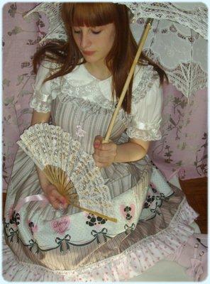 . Hezen-Lolita : Présentation .