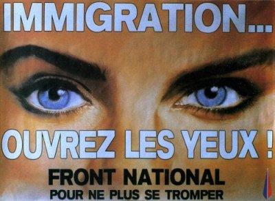 1Le référendum sur la sécurité ou l'immigration, thème à la mode à la droite de la droite