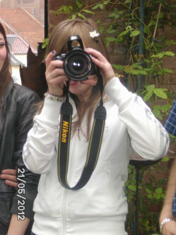 Olivia photographe???
