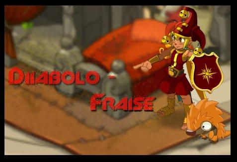 Présentation de la Diiabolo-Team !