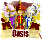 Guilde Oasis' du serveur Danathor