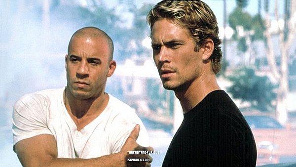♦♦♦ Vin Diesel : «La mort de Paul Walker a été l'un des moments les plus sombres de ma vie» ♦♦♦