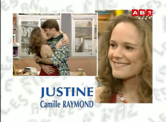 Camille Raymond