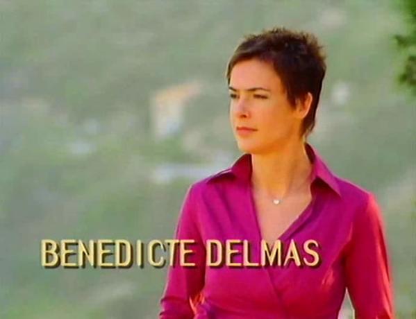 Bénédicte Delmas
