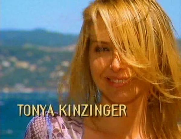 Tonya Kinsinger