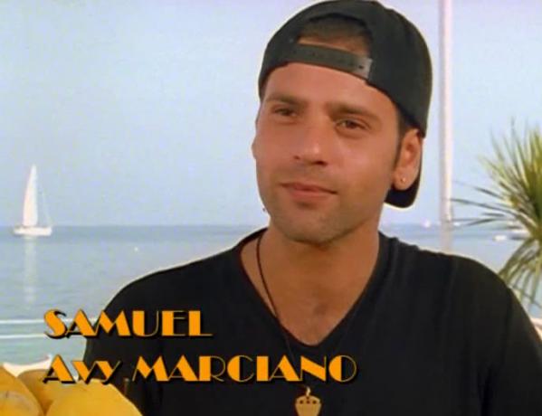 Avy Marciano