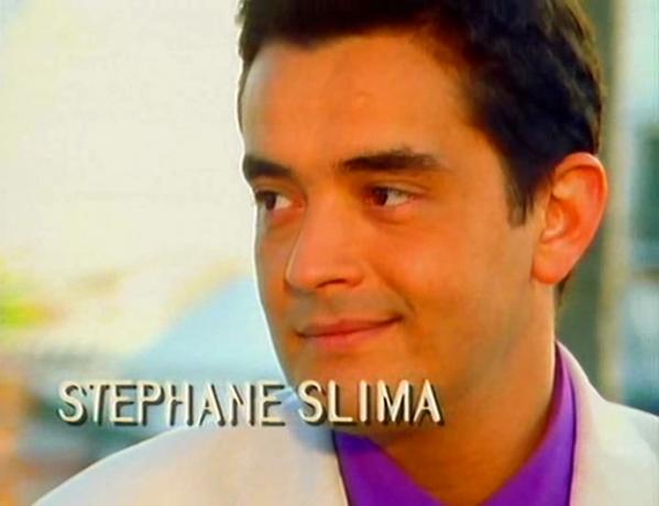 Stéphane Slima