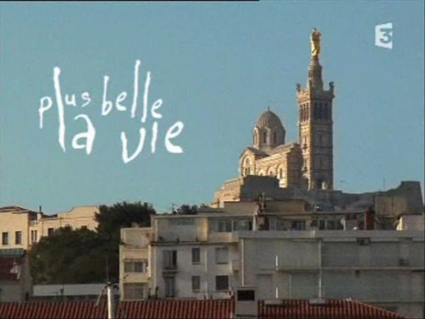 Plus Belle La Vie (actors credit only) (actors uncredited) (generiques)