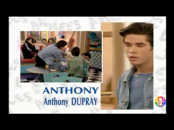 Anthony Dupray