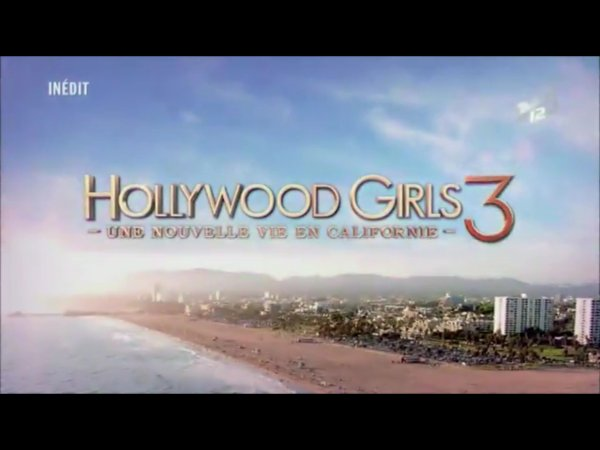 Hollywood Girls