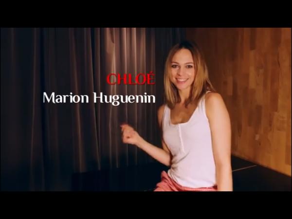 Marion Huguenin