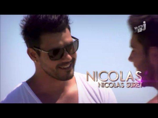 Nicolas Suret