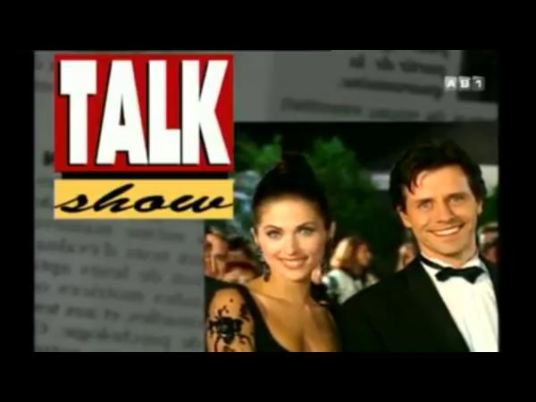 Talk Show / Studio Télé