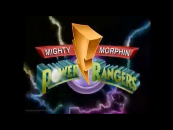 Power Rangers Mighty Morphing