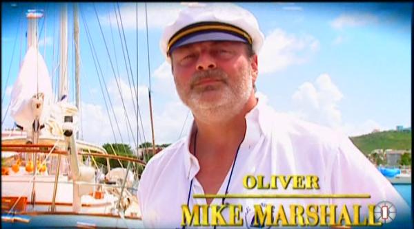 Mike Marshall