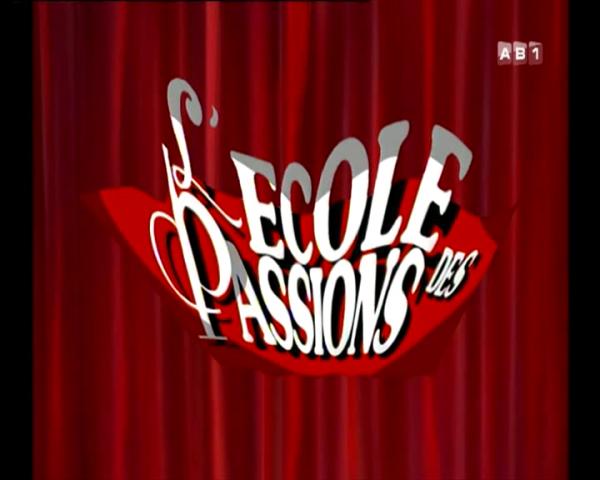 L'école des passions