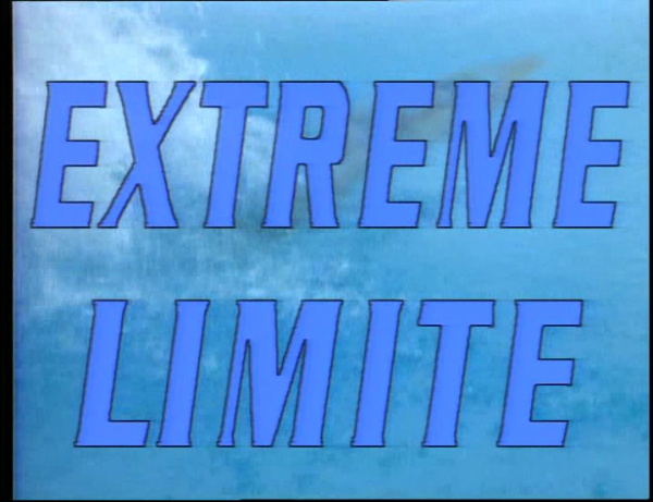 Extreme Limite