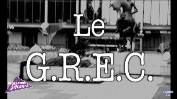 Le G.R.E.C.