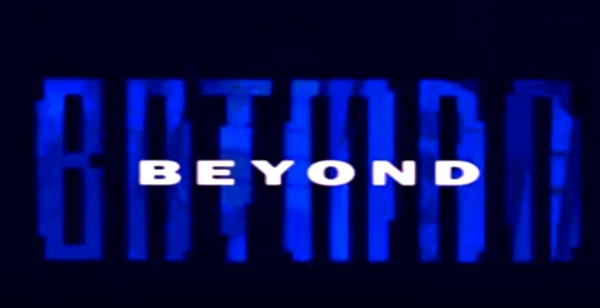Batman Beyond (1999 - 2001)