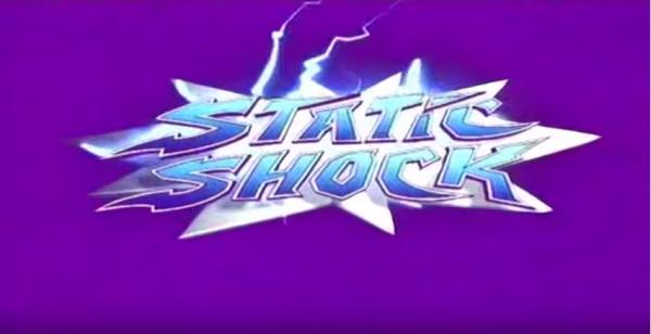Static Shock (2000 - 2004)