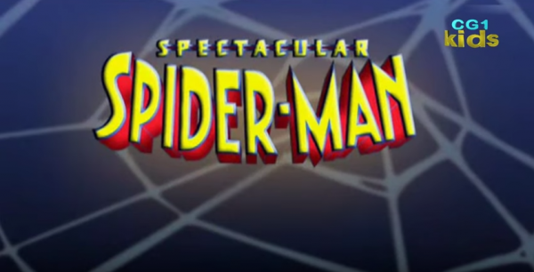 The Spectacular Spider-Man (2008 - 2009)