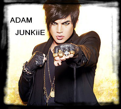 ADAM JUNKiiE ™